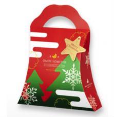 【冬に食べたい!冬季限定美味しさ】クリスマスにぴったりのお菓子たち!